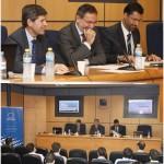 MAS INGENIEROS organiza la I Jornada sobre eficiencia global en industrias e infraestructuras en la UJI