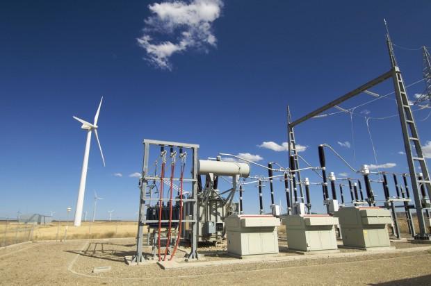Monitorización inteligente de equipamientos eléctricos Mas Saw