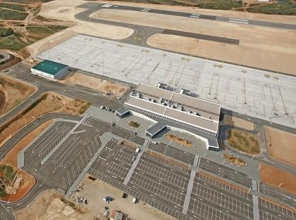 Mas Ingenieros presente en la puesta en funcionamiento del aeropuerto de Castellón