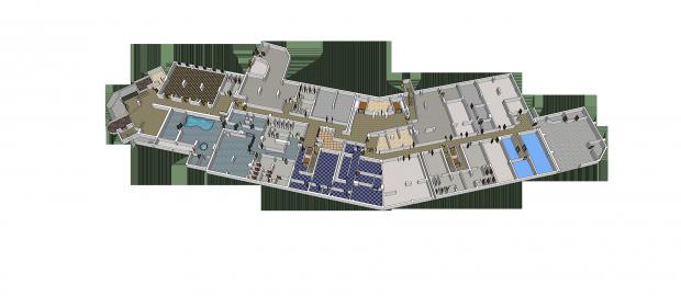Soluciones scada en 3D