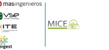 Proyecto MICE finalizado
