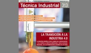 """Artículo """"Industria 4.0: de la teoría a la práctica en las empresas industriales españolas"""""""