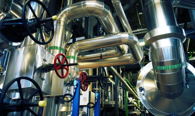 Industria 4.0 aplicada a la gestión eficiente de gases en atomizador con turbina