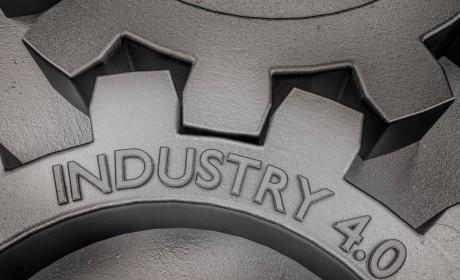 ¿Cómo convierto mi empresa en una Industria 4.0? Soluciones Optimas.