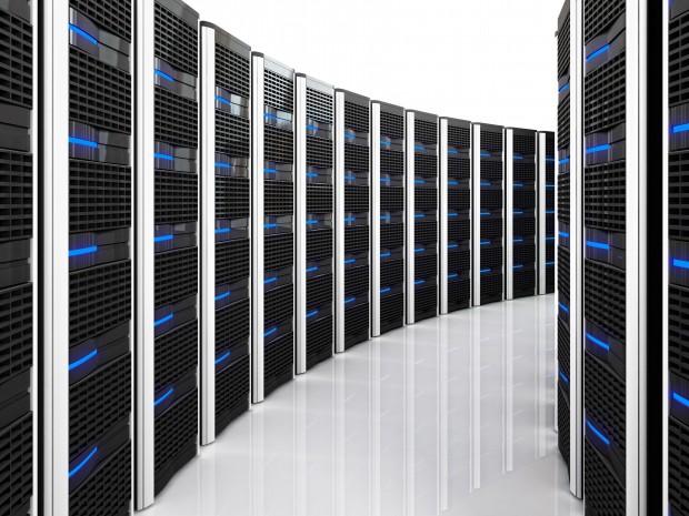 Integración sistemas en centro de datos sostenible