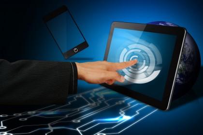 Internet, Smartphones y la Industria