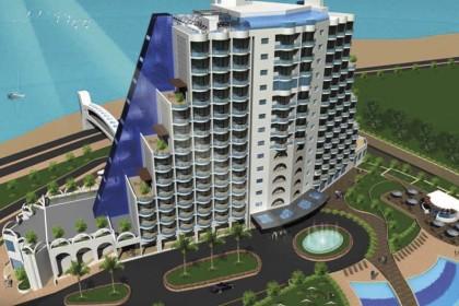 BMS Hotel 5 estrellas lujo
