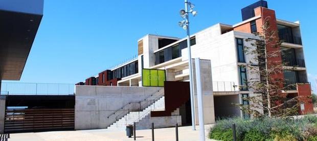 BMS para el Centro de Tecnificación Deportiva de Vila-real