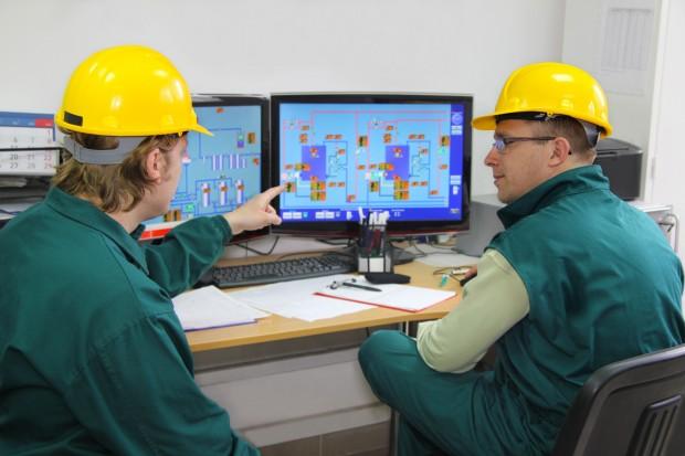 El mantenimiento proactivo y la Industria 4.0