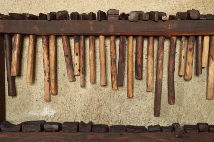 Optimas en la fabricación de muebles