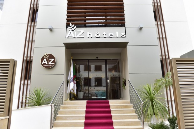 Nuevos BMS en hoteles