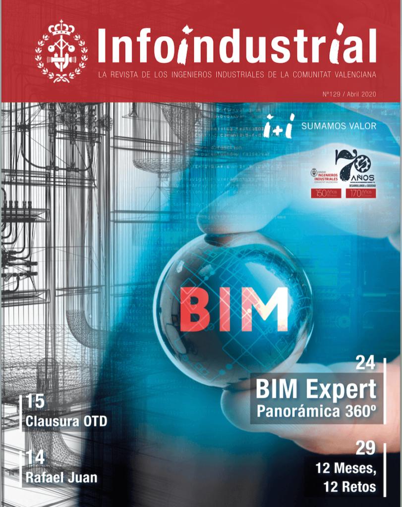 master en gestión de procesos industriales